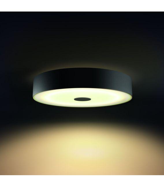 Lubinis šviestuvas FAIR HUE Black