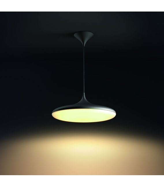 Pakabinamas šviestuvas CHER HUE Black