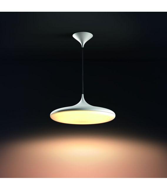 Pakabinamas šviestuvas CHER HUE White