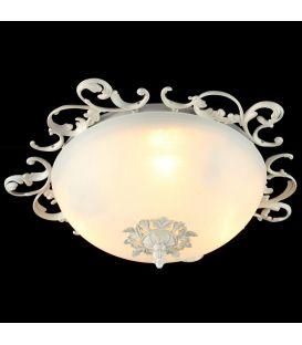 Lubinis šviestuvas SPERIA Ø42 Cream gold