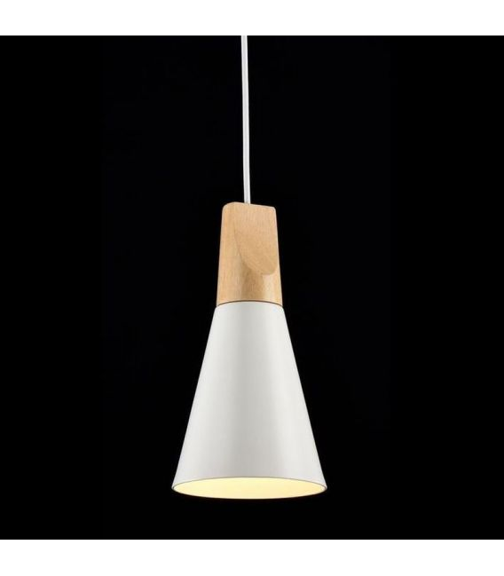 Pakabinamas šviestuvas BICONES Ø14 White