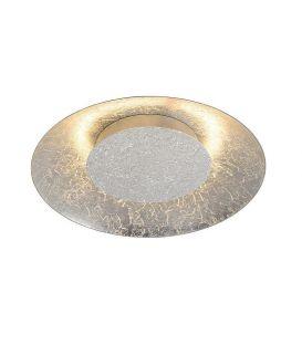 Lubinis šviestuvas FOSKAL LED Ø34,5 Silver