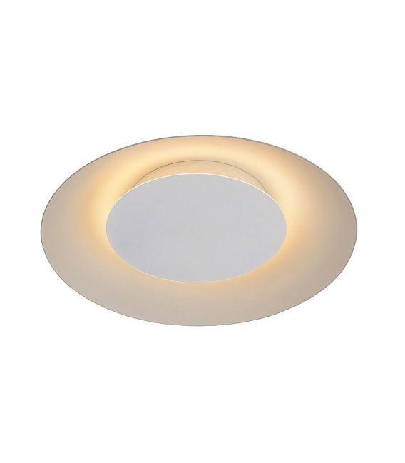 Lubinis šviestuvas FOSKAL LED Ø34,5 White