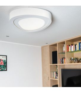 Lubinis šviestuvas CLOUD LED 1920lm 5774102