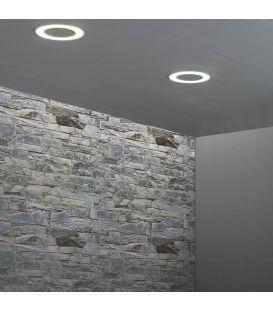 Įmontuojamas šviestuvas HALO Ø22,5 LED DIMERIUOJAMAS C1624/BM DIM