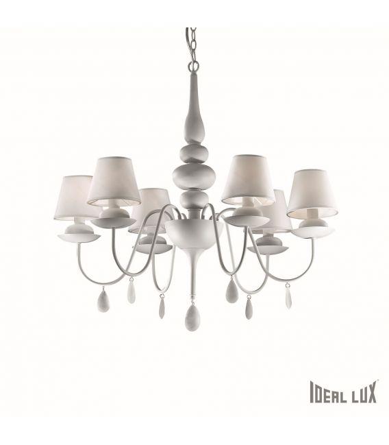 Pakabinamas šviestuvas BLANCHE SP6