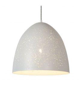 Pakabinamas šviestuvas ETERNAL Ø40 White