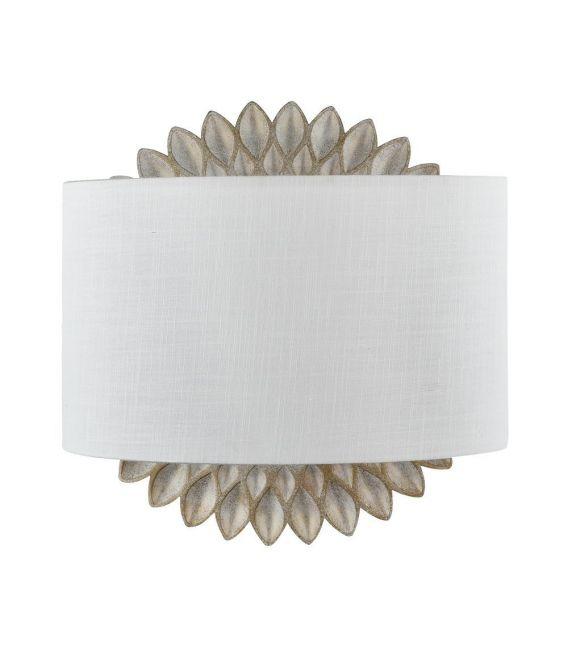 Sieninis šviestuvas LAMAR