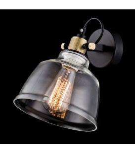 Sieninis šviestuvas IRVING Transparent
