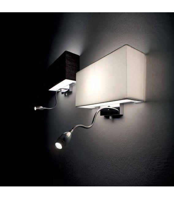 Sieninis šviestuvas HOTEL AP2