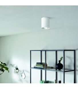 Lubinis šviestuvas PILLAR White 56330/31/PN