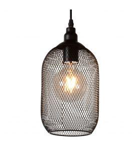 Pakabinamas šviestuvas MESH Ø15