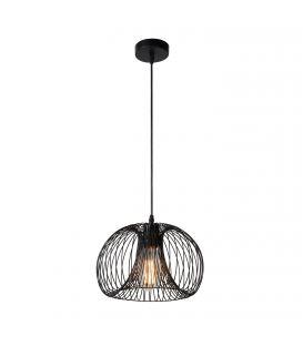 Pakabinamas šviestuvas VINTI Ø30 Black 02400/30/30