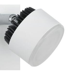Sieninis šviestuvas ARMENTO LED 1 White