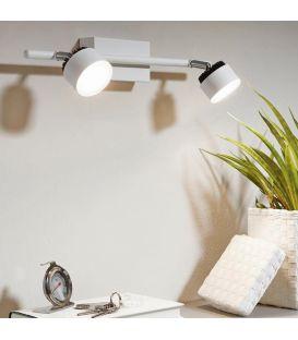 Sieninis šviestuvas ARMENTO LED 2 White