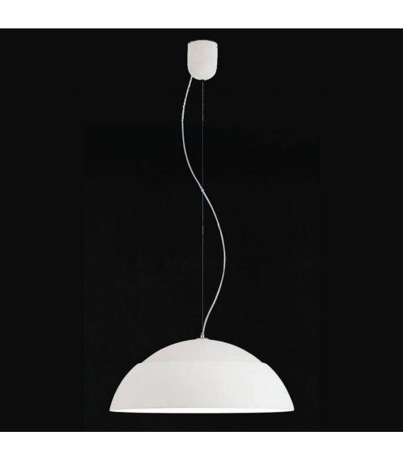 Pakabinamas šviestuvas MARGHERA LED Ø65 White