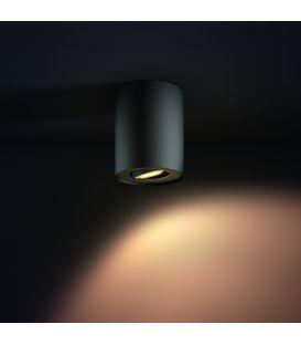 Lubinis šviestuvas PILLAR HUE Black 871869615939