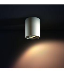 Lubinis šviestuvas PILLAR HUE White 871869615932