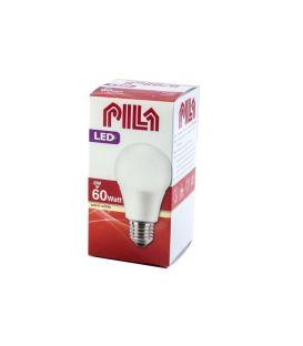 LED LEMPA 8W E27 PILA