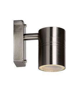 Sieninis šviestuvas ARNE-LED Satin Chrome 14867/05/12