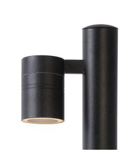 Pastatomas šviestuvas ARNE-LED Black