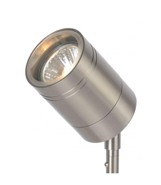 Įleidžiamas šviestuvas ARNE-LED Satin Chrome