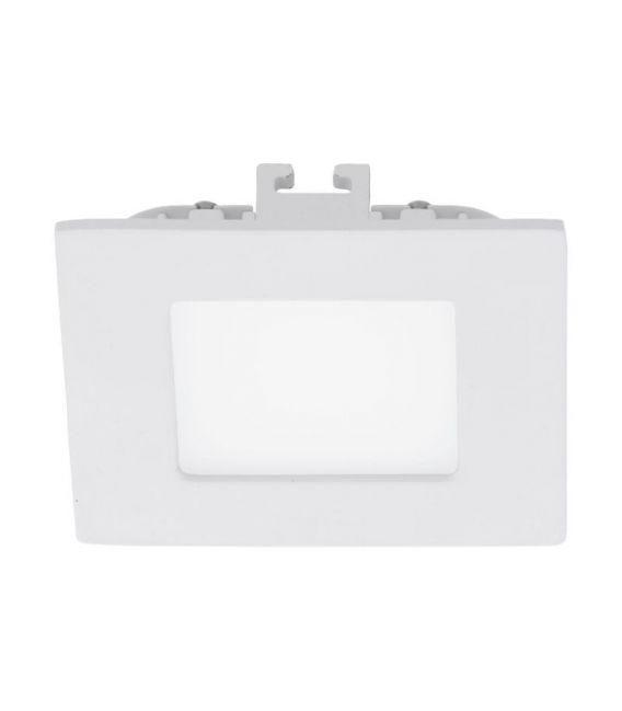 Įmontuojama LED panelė FUEVA 1 2,7W 8,5x8,5 3000K