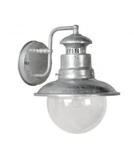 Sieninis šviestuvas FIGO Grey