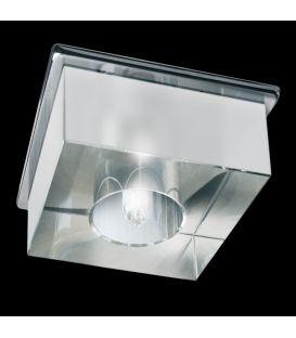Įmontuojamas šviestuvas SPOT SHADE CRYSTAL