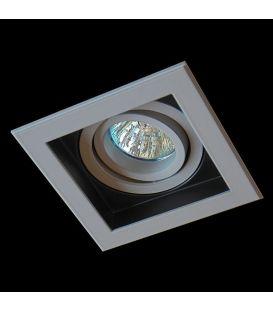 Įmontuojamas šviestuvas SPOT LIGHT DIE-CAST