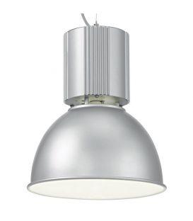 Pakabinamas šviestuvas HANGAR Aluminio