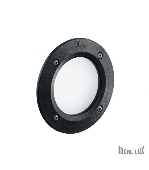 Įmontuojamas šviestuvas LETI Round Grigio