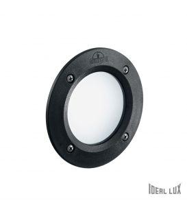 Įmontuojamas šviestuvas LETI Round Nero IP66