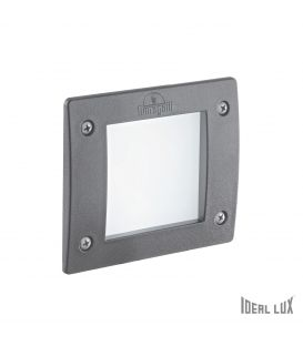 Įmontuojamas šviestuvas LETI Square Grigio IP66 96599