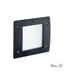 Įmontuojamas šviestuvas LETI Square Nero