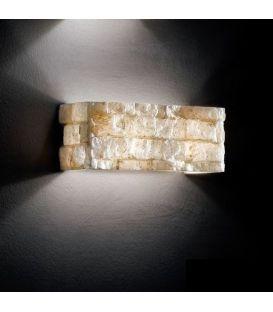 Sieninis šviestuvas Carrara AP2