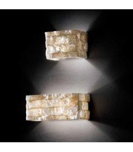 Sieninis šviestuvas Carrara AP1