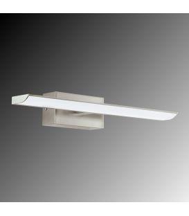 Sieninis šviestuvas TABIANO LED 40 6,4W Nickel