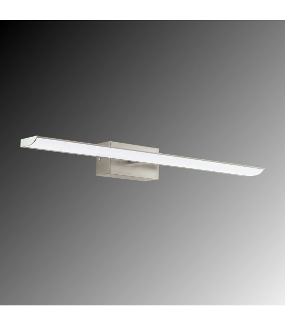 Sieninis šviestuvas TABIANO 9,6W Chrome