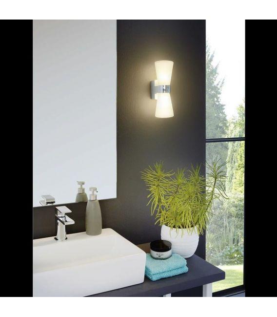 Sieninis šviestuvas CAILIN 5W