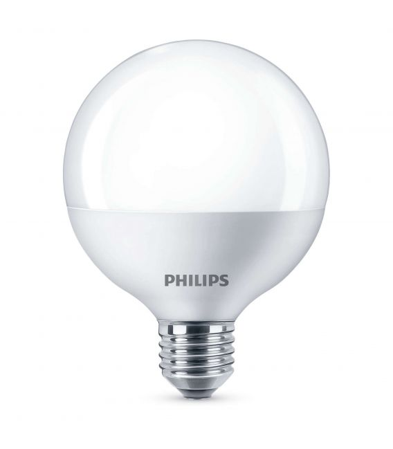 LED LEMPA 13,5W E27 GLOBE
