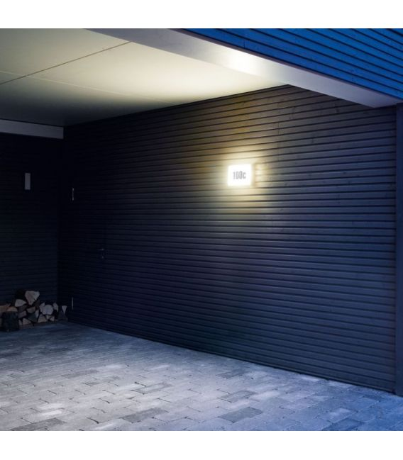 Fotorelinis žibintas LN 1 LED
