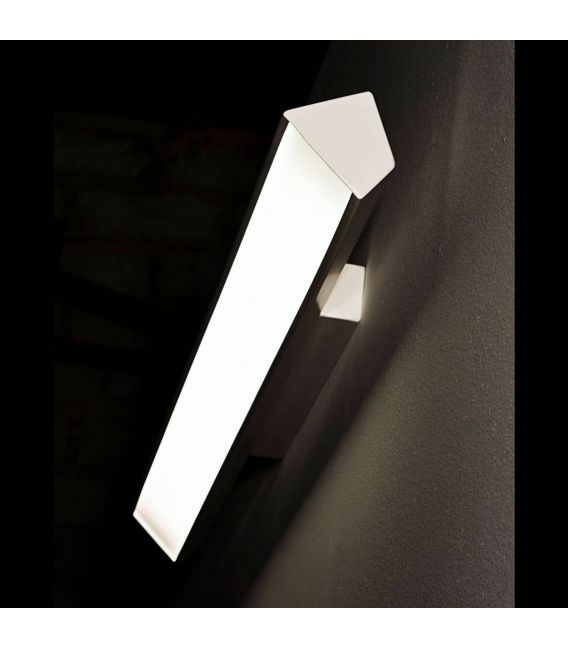 Sieninis šviestuvas VINDO S39 39W