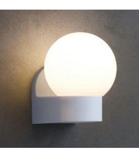 Sieninis šviestuvas LORMES White