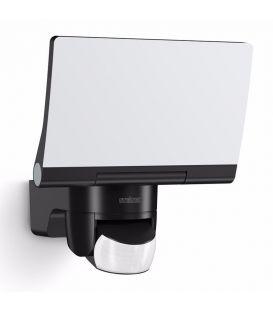 Sensorinis LED prožektorius Black IP44 (033071) XLED2(J)