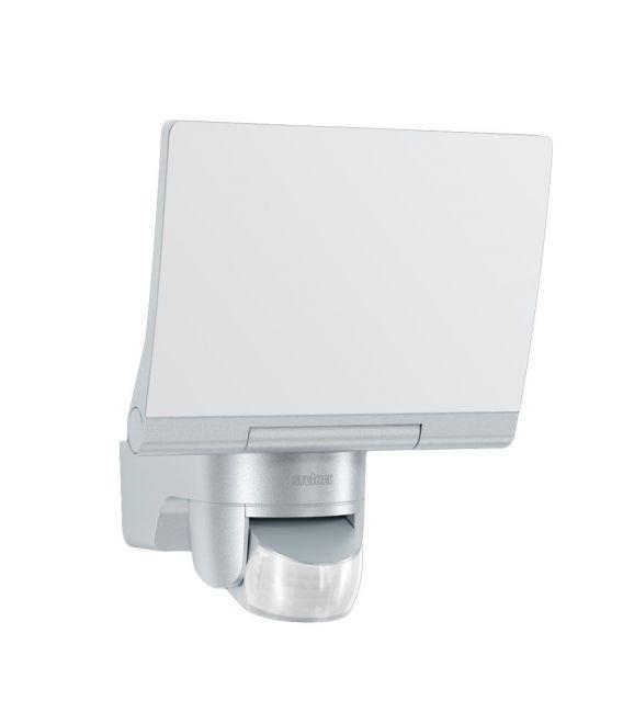Sensorinis LED prožektorius XL Silver