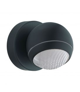 Sieninis šviestuvas COMIO LED