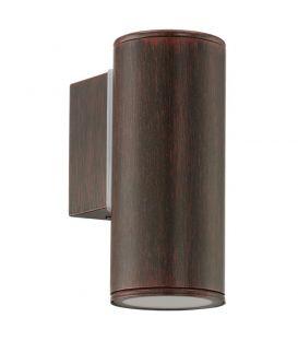 Sieninis šviestuvas RIGA H15