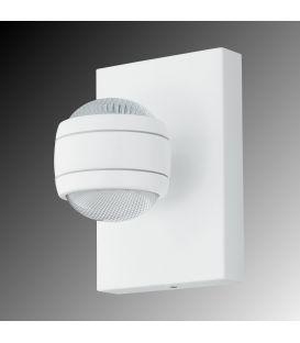Sieninis šviestuvas SESIMBA LED White