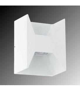 Sieninis šviestuvas MORINO LED White